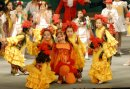 "Children's music-show theatre ""Tansari"""