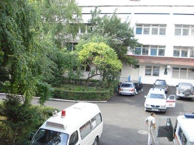 Официальный сайт железнодорожная больница оренбурга